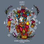Everything Counts releases It's Time EP on Do Not Sit